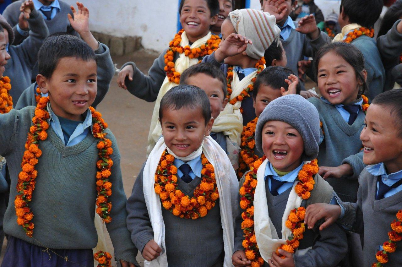 Ecole de Chargare - Novembre 2011